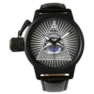 Eye of Providence Watches