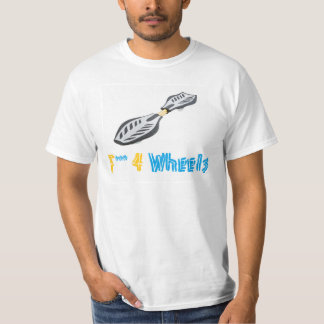 F*** 2 Wheels Shirt