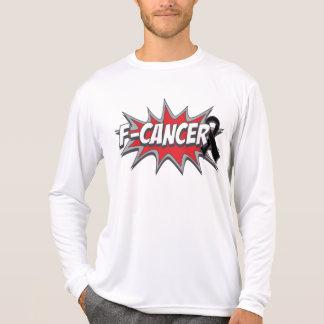 F-Skin Cancer T-shirts