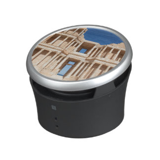 Facade And Stage Of Roman Amphitheater Bluetooth Speaker