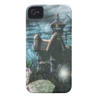 Fae Magic iPhone 4 Case
