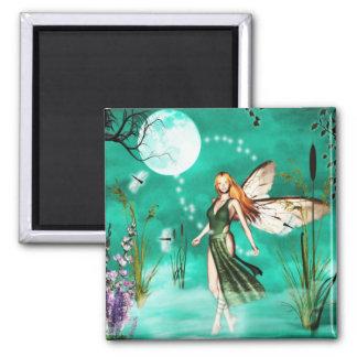 Fairy mist 2 magnet