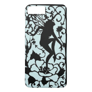Fairy Silhouette iPhone 7 Plus Case