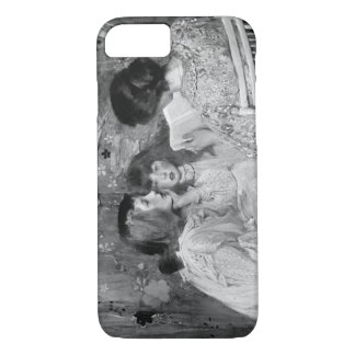 Fairy Tales 1895 iPhone 7 Case