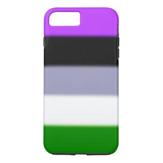 Falln Genderqueer Pride Flag iPhone 7 Plus Case