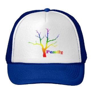 Family Tree Cap