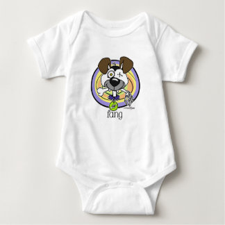 Fang - Dog Bite Tshirt