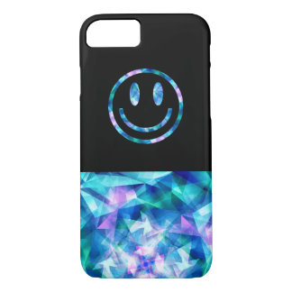 Fashionable Smiley Face iPhone 7 Case