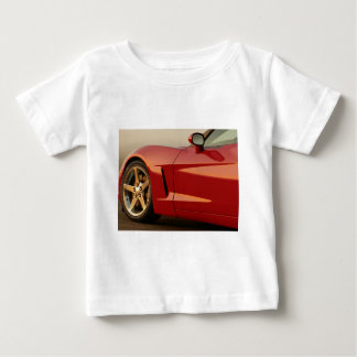 Father's Day Corvette Tee Shirt