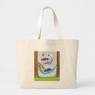 Father's Day gift .jpg Jumbo Tote Bag