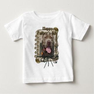 Fathers Day - Neopolitan Mastiff Tshirt