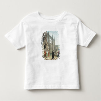 Faust and Marguerite, 1857 (w/c on paper) T-shirts