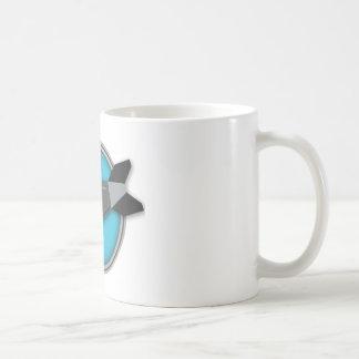 FBomb Basic White Mug