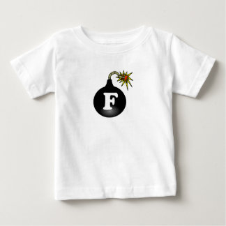 FBomb Classic Tshirts