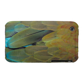Feather surface iPhone 3 Case-Mate case