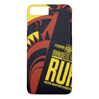 "Federal Theatre: Marionette Theatre presents ""RUR"" iPhone 7 Plus Case"
