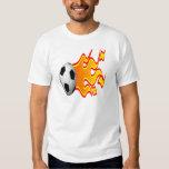 Feel The Heat Tshirts