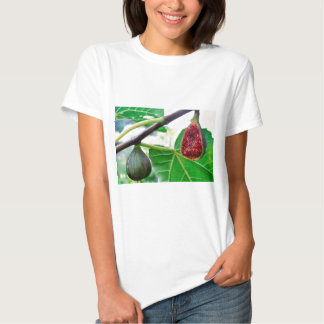 figs on the tree tshirt