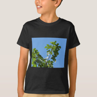 Figs on tree branches tee shirt