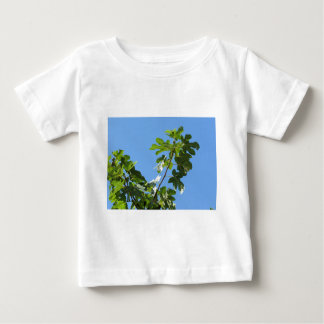 Figs on tree branches tshirt