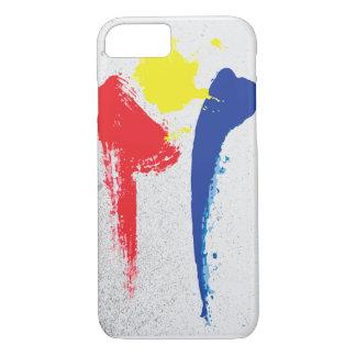 Filipino flag phone case - Philipppines