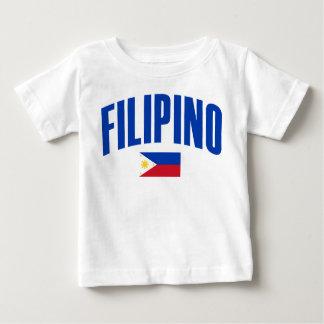 Filipino Philippine Flag Shirt