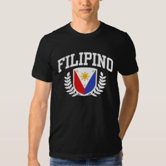 Filipino Tee Shirt