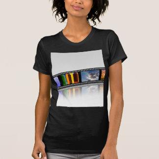 Film Strip Tee Shirts