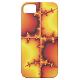 Fire Branch iPhone 5 Case Mate ID