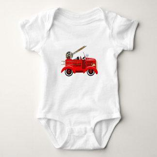 Fire Truck Tshirts