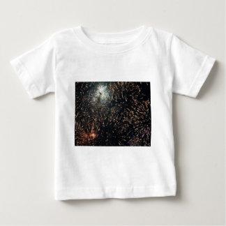 fireworks meteor splash big display tee shirts