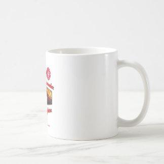 First Responder Fire Fighter Basic White Mug