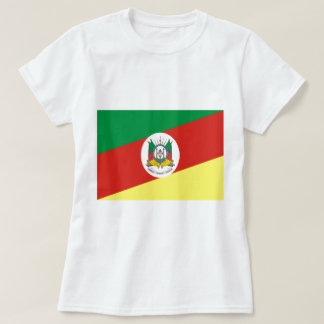 Flag of Rio Grande do Sul Tshirt