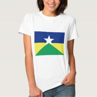 Flag of Rondônia Shirts