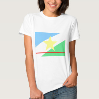 Flag of Roraima T-shirt