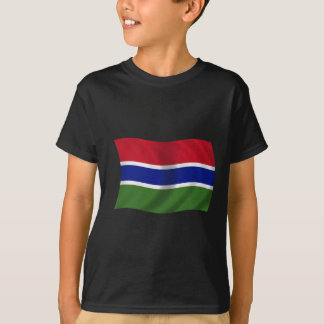 Flag of The Gambia Shirt