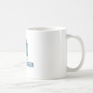 Flash Drives Basic White Mug