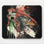 Flash - Twisted Innocence Poster Mouse Pad