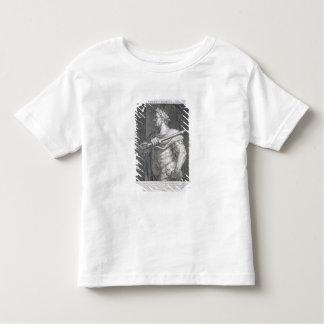 Flavius Domitian (AD 51 - AD 96) Emperor of Rome 8 Toddler T-Shirt
