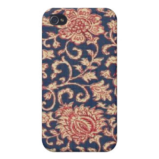 Floral Paisley Speck Case iPhone 4 iPhone 4/4S Cover