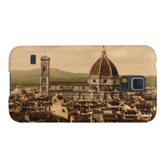 Florence Cathedral, Tuscany, Italy Cases For Galaxy S5