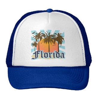 Florida The Sunshine State USA Cap