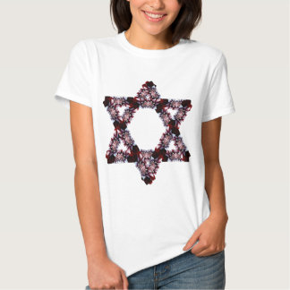Flower Star Tshirts