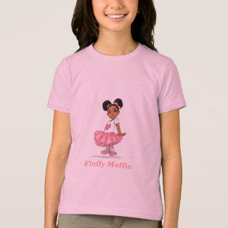 Fluffy Muffin Tshirts
