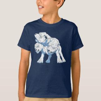 Fluffy Tee Shirts