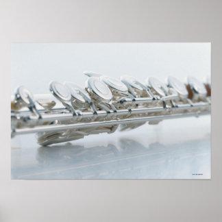 Flute 3 poster
