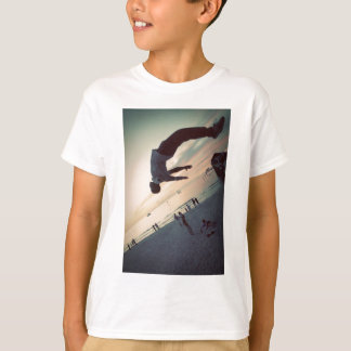 Fly with Parkour Shirt