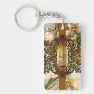 Folklore Key Chain