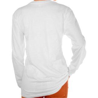 follow me tee shirt