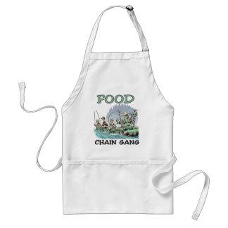Food Chain Gang Standard Apron